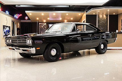 1969 Plymouth Roadrunner for sale 100999725