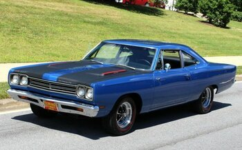 Plymouth Roadrunner Classics For Sale Classics On Autotrader - Minneapolis muscle car show