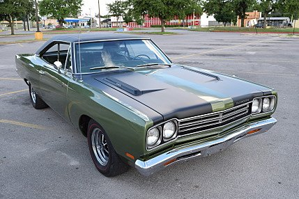 1969 Plymouth Roadrunner for sale 101008764