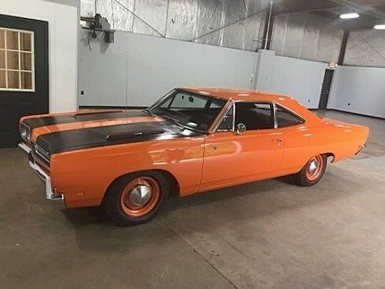 1969 Plymouth Roadrunner for sale 101019641