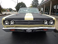 1969 Plymouth Roadrunner for sale 101037544