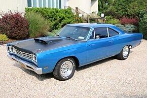 1969 Plymouth Roadrunner for sale 101039053