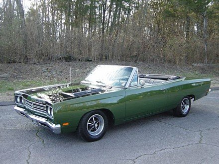 1969 Plymouth Satellite for sale 100798313