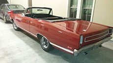 1969 Plymouth Satellite for sale 100809391