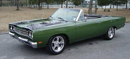 1969 Plymouth Satellite for sale 100831350