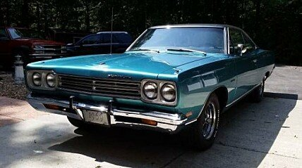 1969 Plymouth Satellite for sale 100855414