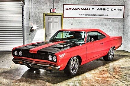 1969 Plymouth Satellite for sale 100888687