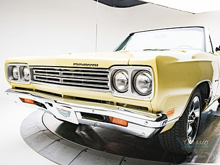 1969 Plymouth Satellite for sale 100890719
