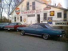 1969 Plymouth Satellite for sale 100956545