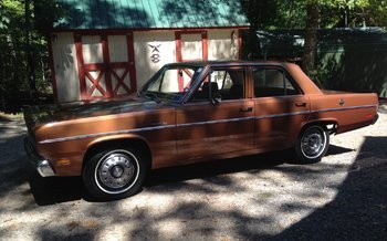 1969 Plymouth Valiant for sale 101046301