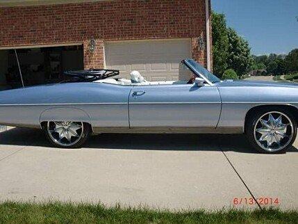 1969 Pontiac Bonneville for sale 100825562