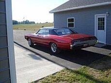 1969 Pontiac Bonneville for sale 100837982