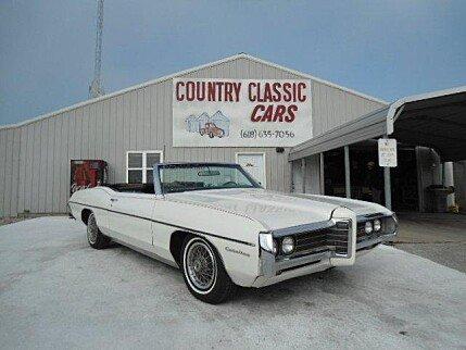 1969 Pontiac Catalina for sale 100748774
