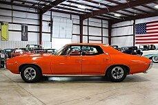 1969 Pontiac Custom for sale 100907975