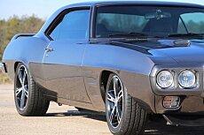 1969 Pontiac Firebird for sale 100722334