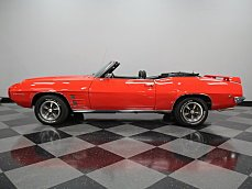 1969 Pontiac Firebird for sale 100733878