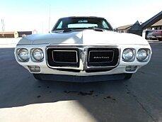 1969 Pontiac Firebird for sale 100832160