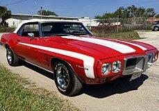 1969 Pontiac Firebird for sale 100854888