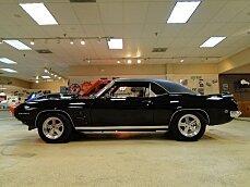 1969 Pontiac Firebird for sale 100866526