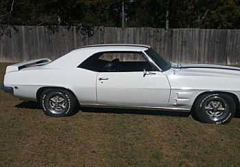 1969 Pontiac Firebird for sale 100813432
