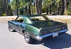 1969 Pontiac Firebird for sale 100793026