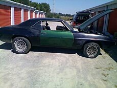 1969 Pontiac Firebird for sale 100825495