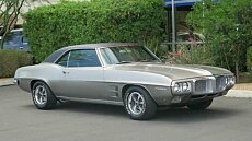 1969 Pontiac Firebird for sale 100825576