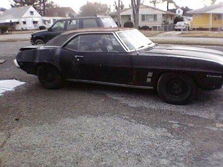 1969 Pontiac Firebird for sale 100851174