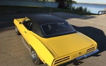 1969 Pontiac Firebird for sale 100860629