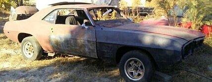 1969 Pontiac Firebird for sale 100861635