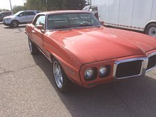 1969 Pontiac Firebird for sale 100877093