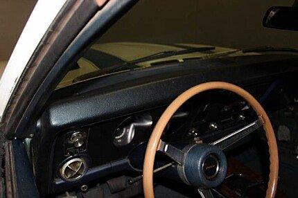 1969 Pontiac Firebird for sale 100911064