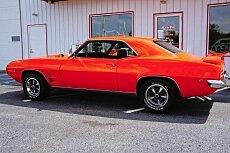 1969 Pontiac Firebird for sale 100912210