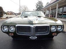 1969 Pontiac Firebird for sale 100924824