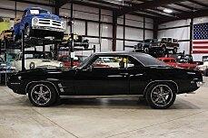 1969 Pontiac Firebird for sale 100927042