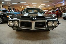 1969 Pontiac Firebird for sale 100943282