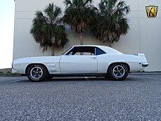 1969 Pontiac Firebird for sale 100965283