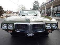 1969 Pontiac Firebird for sale 100967382