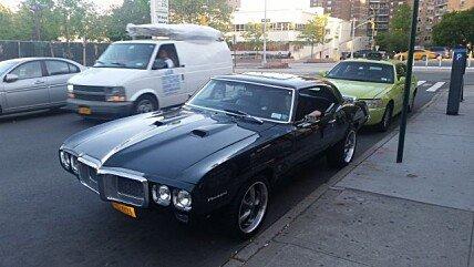 1969 Pontiac Firebird for sale 101018065
