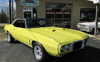 1969 Pontiac Firebird for sale 100960165
