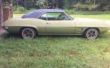 1969 Pontiac Firebird Coupe for sale 101028678