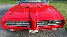 1969 Pontiac GTO for sale 100728472
