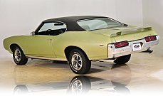 1969 Pontiac GTO for sale 100750996