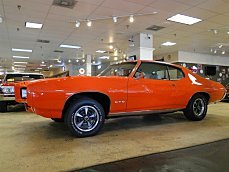 1969 Pontiac GTO for sale 100757447