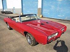 1969 Pontiac GTO for sale 100780139