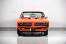 1969 Pontiac GTO for sale 100846377