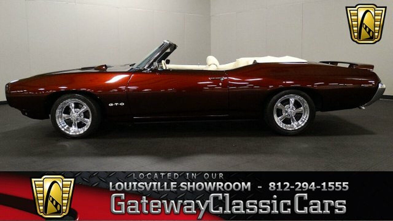 Classic Cars For Sale In Central Illinois
