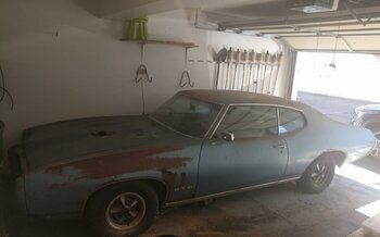 1969 Pontiac GTO for sale 100980559