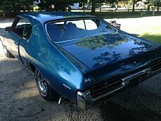1969 Pontiac GTO for sale 100825635