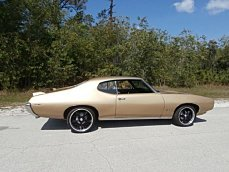 1969 Pontiac GTO for sale 100832101